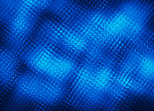 Blue Abstract background. Stock Images