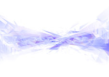 Blue Abstract Background Wallpaper Royalty Free Stock Image