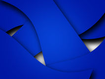 Blue Abstract Backgrounds Stock Photography