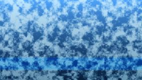 Blue abstract bakgraund stock footage
