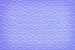 Blue abstract dotted synthetics texture Royalty Free Stock Photography