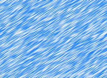 Blue abstract freshness striped texture Royalty Free Stock Photos