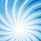 Blue abstract hypnotic background vector. Blue abstract  hypnotic background vector illustration. This is file of EPS10 format Stock Photo