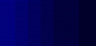 Blue abstract illustration Royalty Free Stock Images