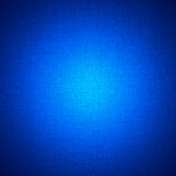 Blue abstract linen background Royalty Free Stock Image