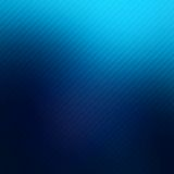 Blue abstract lines business vector background. Stock Photos