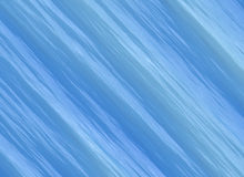 Blue abstract liquid water texture. painted backgrounds Stock Photography