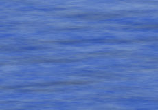 Blue abstract liquid water texture. painted backgrounds Royalty Free Stock Photography