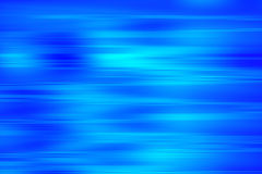 Blue abstract shade Stock Image