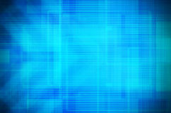 Blue abstract textural background. Stock Image