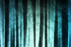 Blue Abstract Texture Background Royalty Free Stock Photos