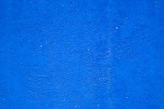 Blue abstract texture Stock Images