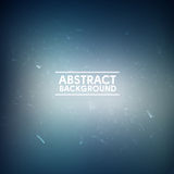 Blue Abstract Vector Background | EPS10 Design Stock Photos