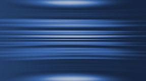 Blue abstract vector shaded wavy background wallpaper. vivid color vector illustration. Royalty Free Stock Photo