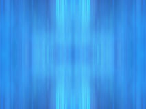 Blue abstract wallpaper Stock Photography