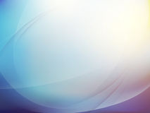 Blue abstract website pattern. EPS 10 Stock Photo
