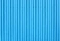 Blue_aluminum_01 Imágenes de archivo libres de regalías