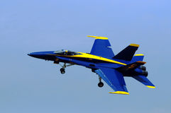 The Blue Angels Stock Photos