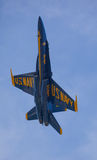 The Blue Angels at Seafair Royalty Free Stock Images