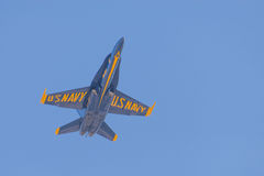 The Blue Angels Royalty Free Stock Photo