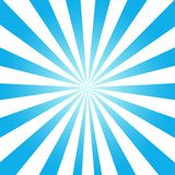 Blue Aqua Background Zoom Focus Background Royalty Free Stock Photo