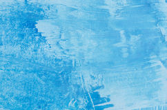 Blue art abstract background texture Stock Photo