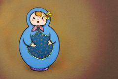 Blue, Art, Illustration, Material royalty free stock photos