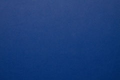 Artificial leather texture Blue color Royalty Free Stock Photography