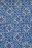 Blue azulejos Stock Photos