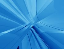 Blue background Royalty Free Stock Image