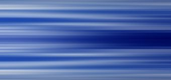 Blue background. Abstract blue background with motion effect Royalty Free Stock Photos