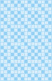 Blue background. Blue pattern Vector Illustration
