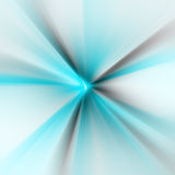 Blue background. Green and blue background - computer generated image Stock Image