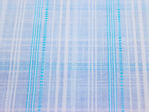 Blue Background. An blue color background with stripes Stock Image