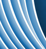 Blue background. Fine detail of blue abstract wave background Royalty Free Stock Photos