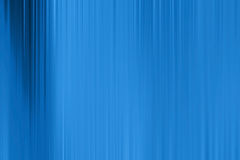 Blue background. Abstract cold blue background with motion blur Stock Images