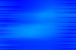 Blue background. Abstract blue color background with motion blur Stock Image