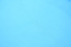 Blue background. Abstract blue background.Striped shirt Stock Photography