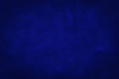 Blue background chalkboard texture stock photography