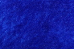 Blue background closeup Royalty Free Stock Photography