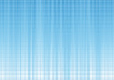 Blue background composition. Checked. Vector illustration Stock Photos