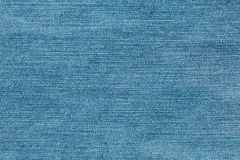 Blue background, denim jeans background. Jeans texture, fabric. Stock Images