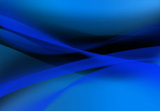 Blue background design Stock Photo