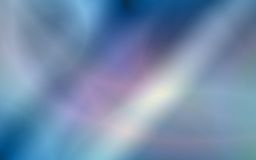 Blue background design Stock Photography