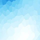 Blue background design texture Royalty Free Stock Images