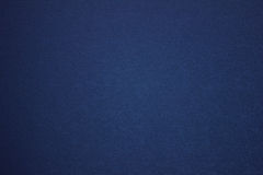 Blue background fabric Royalty Free Stock Photography