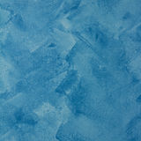 Blue background grunge square format Royalty Free Stock Images