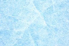 Blue background of Ice texture Stock Photos