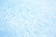 Blue background of Ice texture royalty free stock photo