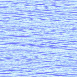 Blue background of interwoven lines Royalty Free Stock Image